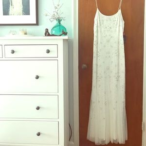 Adrianna Papell Bridal Gown NWT